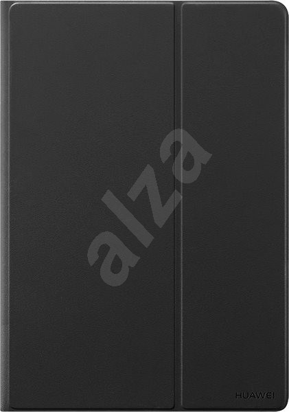 best sneakers 768c1 969a3 Huawei Original Flip Case Black for MediaPad T3 10
