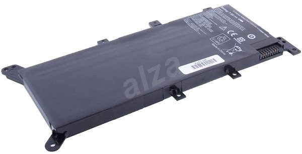 Avacom Asus X555 Li-Pol 7.6V 4100mAh 31Wh - Laptop Battery