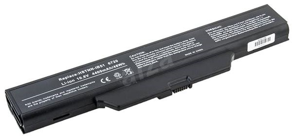 AVACOM for HP Business 6720s, 6730s, 6820s, 6830s, HP 550 Li-Ion 10.8V 4400mAh - Laptop Battery