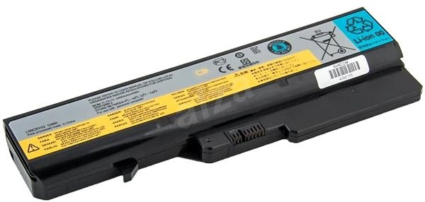 AVACOM for Lenovo G560, IdeaPad V470 series Li-Ion 10.8V 4400mAh - Laptop Battery