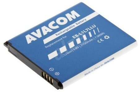 AVACOM for Samsung I9260 Galaxy Premier Li-Ion 3,8V 2100mAh (replacement for EB-L1L7LLU) - Mobile Phone Battery