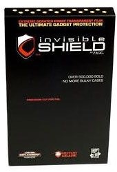 ZAGG InvisibleSHIELD Samsung Wave III GT-S8600 - Screen protector