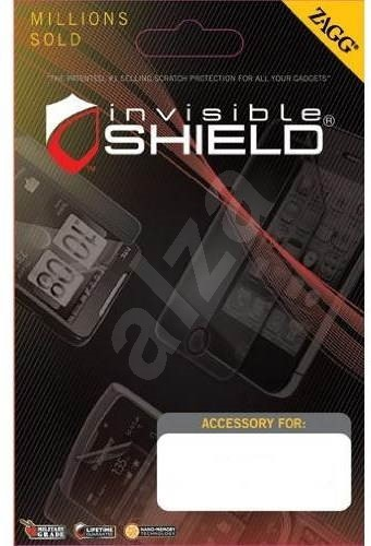 ZAGG InvisibleSHIELD iPhone 4 - Screen protector