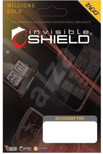 ZAGG InvisibleSHIELD Samsung Galaxy S4 Mini (i9195) HD - Screen protector