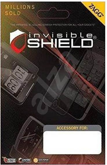 ZAGG InvisibleSHIELD Huawei Ascend P1 U9200 - Screen Protector