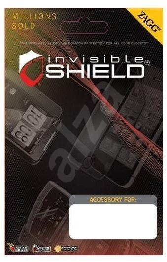 ZAGG invisibleSHIELD Huawei Ascend P6 - Screen protector
