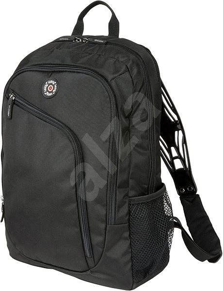 "i-stay Black 15.6"" & Up to 12"" Laptop/Tablet Backpack - Laptop Backpack"