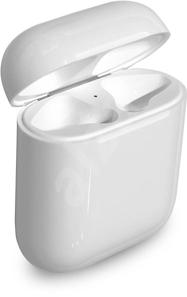 low priced 4f208 77310 Apple AirPods Replacement Charging Case - Headphones with Mic ...