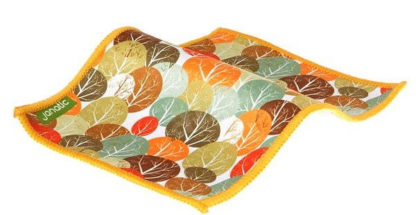Janatic Autumn Trees  - Cleaning Cloth