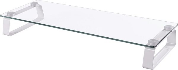 CONNECT IT ForHealth, White - Monitor Stand