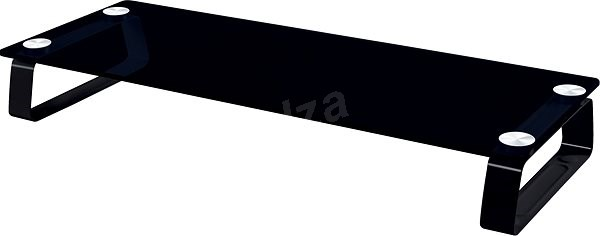 CONNECT IT ForHealth black - Monitor Stand