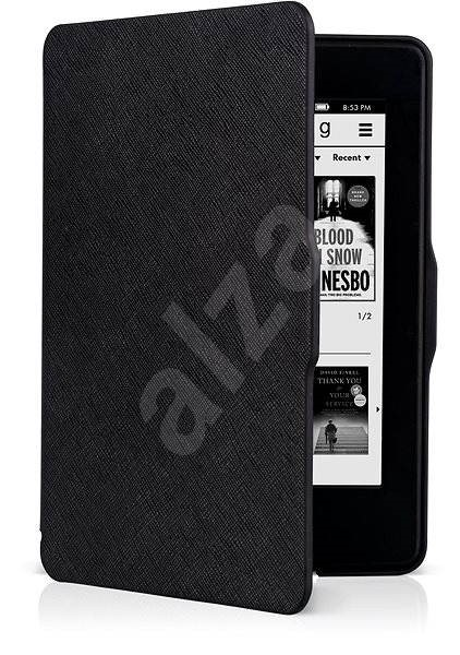 CONNECT IT CI-1026 for Amazon Kindle Paperwhite 1/2/3 black