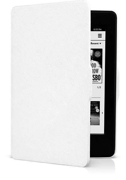 CONNECT IT CI-1027 for Amazon Kindle Paperwhite (1, 2 and 3) White