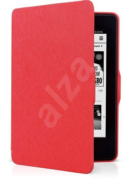 CONNECT IT CI-1028 for Amazon Kindle Paperwhite 1/2/3 red