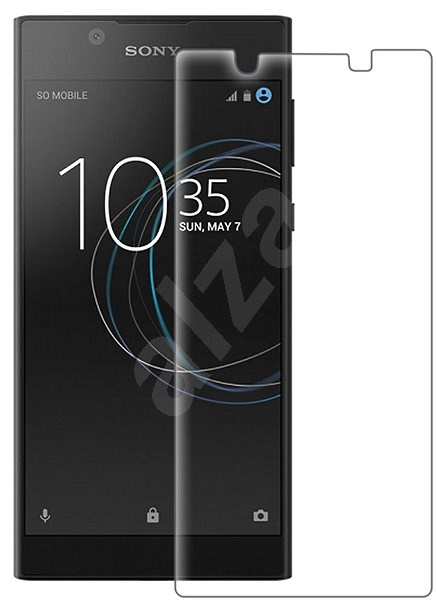 CONNECT IT Glass Shield for Sony Xperia L1 - Glass protector