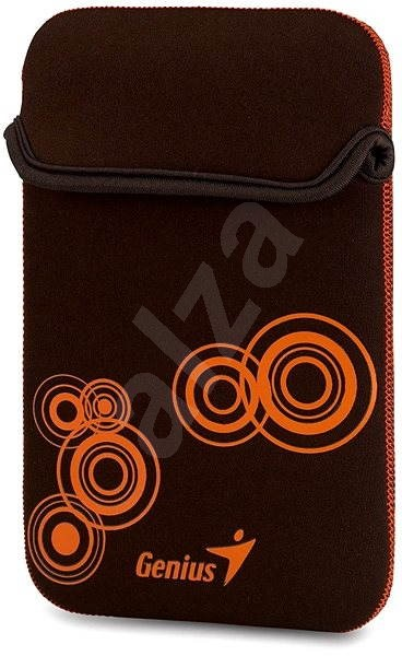Genius GS-701P brown - Protective Cover