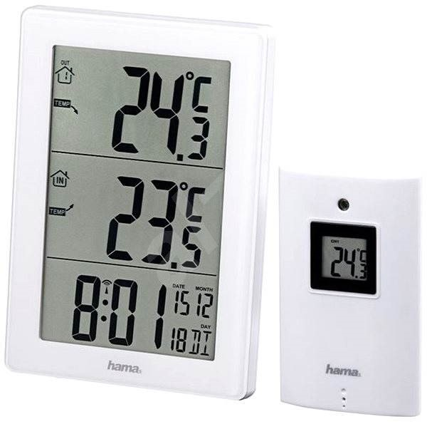 Hama EWS-3000 - Weather Station