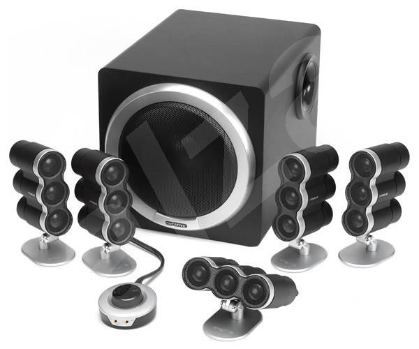 REPRO Creative I-Trigue 5.1 5600 - Speaker