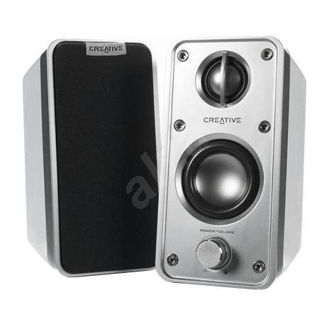 Creative GigaWorks 2.0 HD50 - Speakers