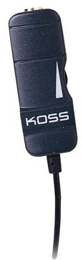 Koss VC20 Volume Control (24 month warranty) - Adapter