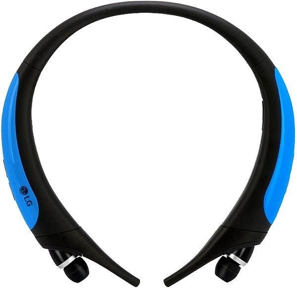 0f8ec302c51 LG Tone Active Premium Wireless Stereo Headset HBS-850 Blue - Bluetooth  Headset