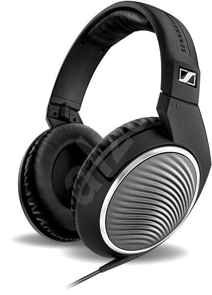 Sennheiser HD 471i - Headphones