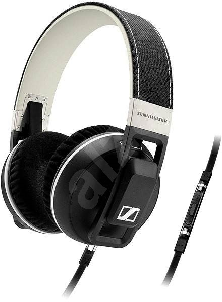 Sennheiser Urbanite XL G - Black - Headphones