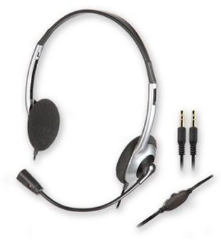 Creative HS-320  - Headphones with Mic