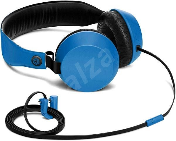 Nokia WH-530 Boom by Coloud Cyan  - Headset