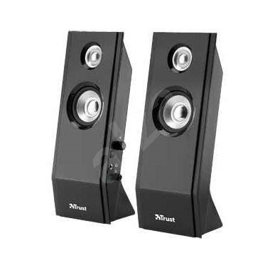 Trust SP-2420 2.0 Speaker Set  - Speakers