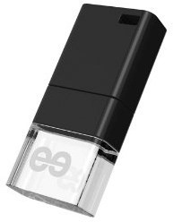 Leef Ice 8GB černý - USB Flash Drive