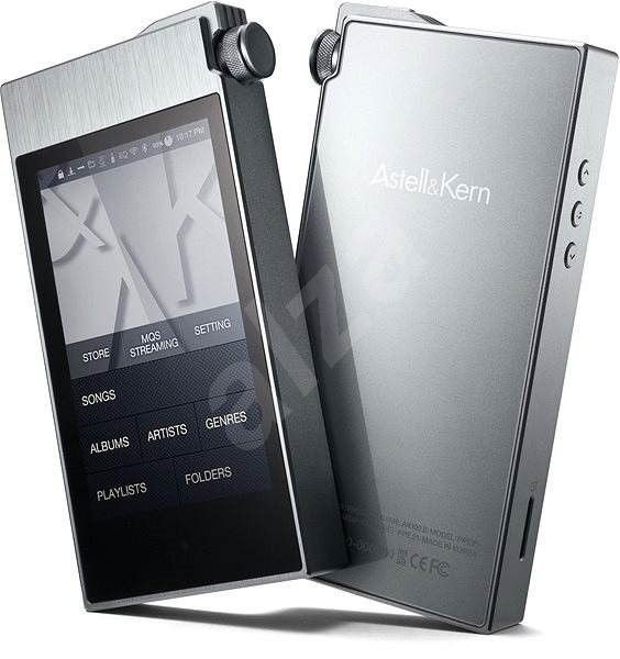 Astell & Kern AK100 II - FLAC Player