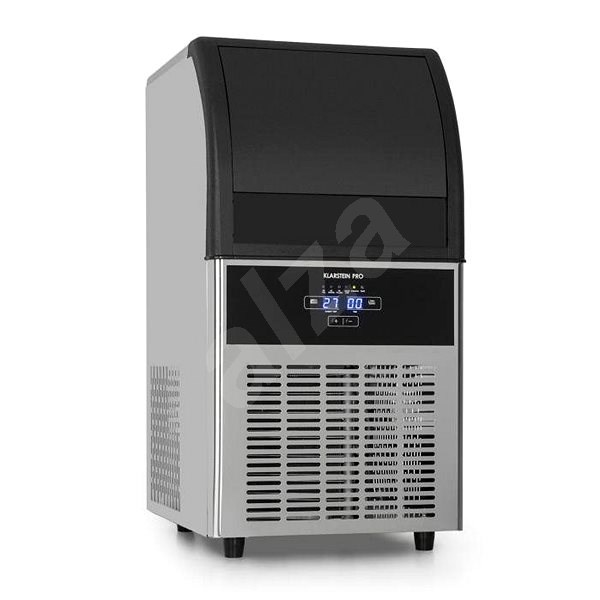 Klarstein Antarctica, black - Ice Maker