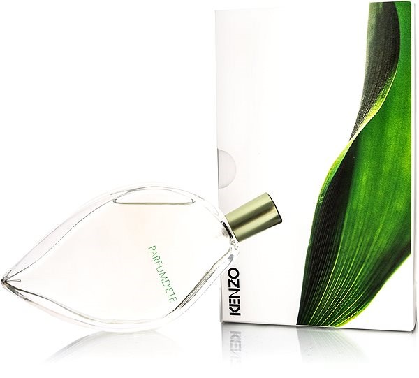 uk Kenzo DeAlza 75ml Eau co Parfum Edp D'ete WED2I9H