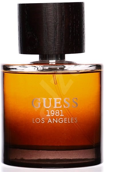 Guess 1981 Los Angeles by Guess for