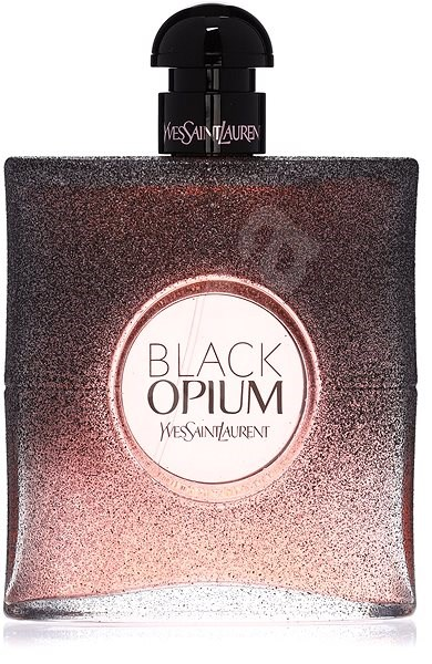 Yves Saint Laurent Black Opium Floral Shock 90ml Eau De Parfum