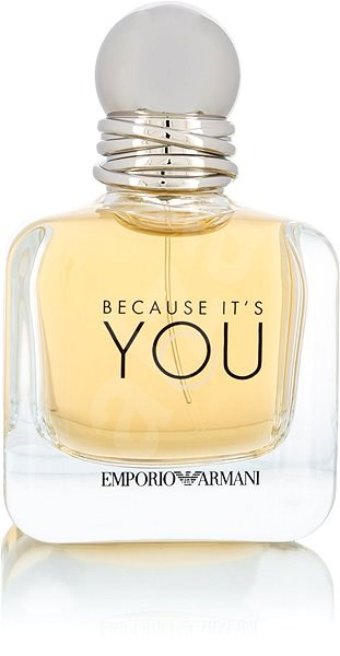 Giorgio Armani Emporio Armani Because Its You Edp 50ml Eau De