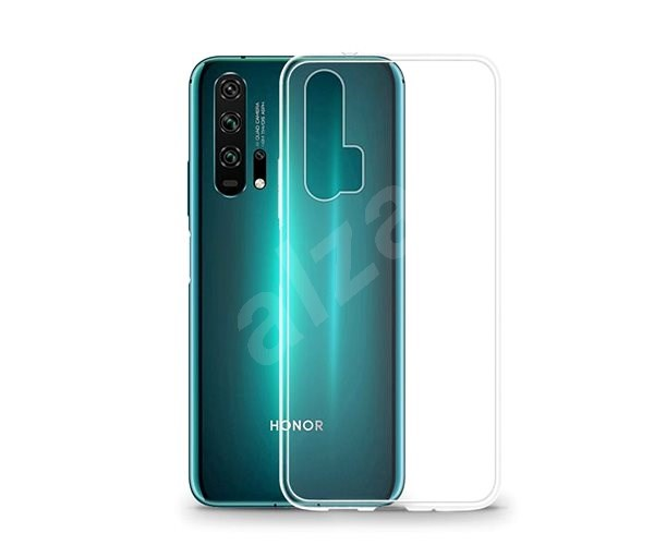 Lenuo Transparent for Honor 20 Pro - Mobile Case