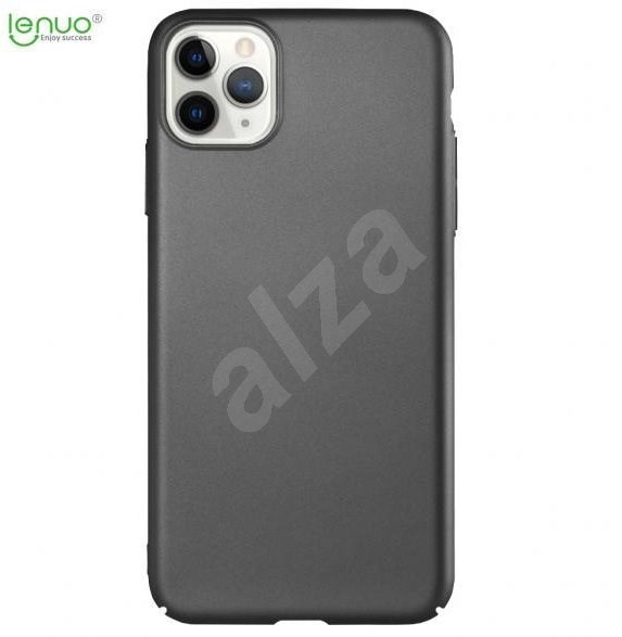 Lenuo Leshield for iPhone 11 Pro Max, Black - Mobile Case
