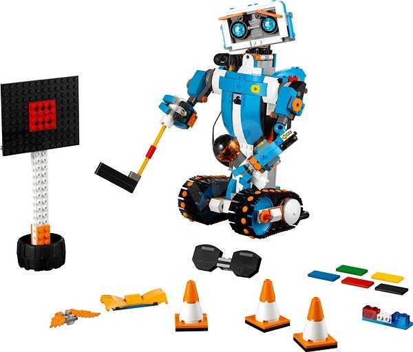 LEGO Boost 17101 - Building Kit