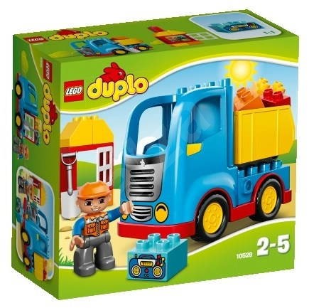 LEGO Duplo 10529 Truck - Building Kit