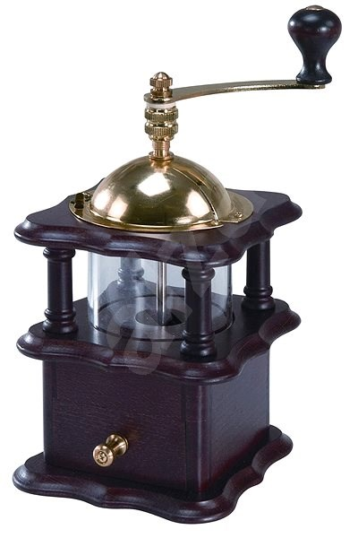 LODOS NOSTALGIE Coffee Grinder, Dark - Coffee Grinder