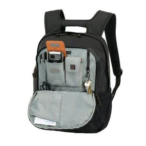 Lowepro CompuDay Photo 250 - Camera Case