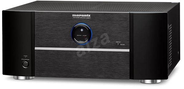 Marantz MM8077 Black - HiFi Amplifier