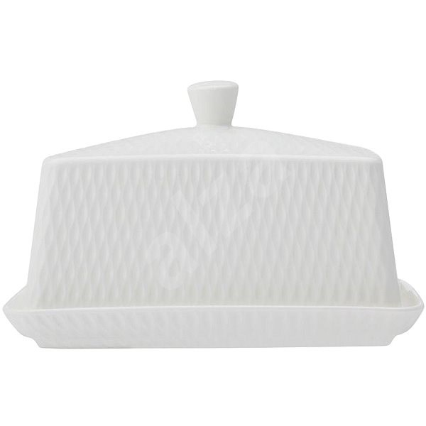 Maxwell & Williams Butter dish DIAMONDS - Container