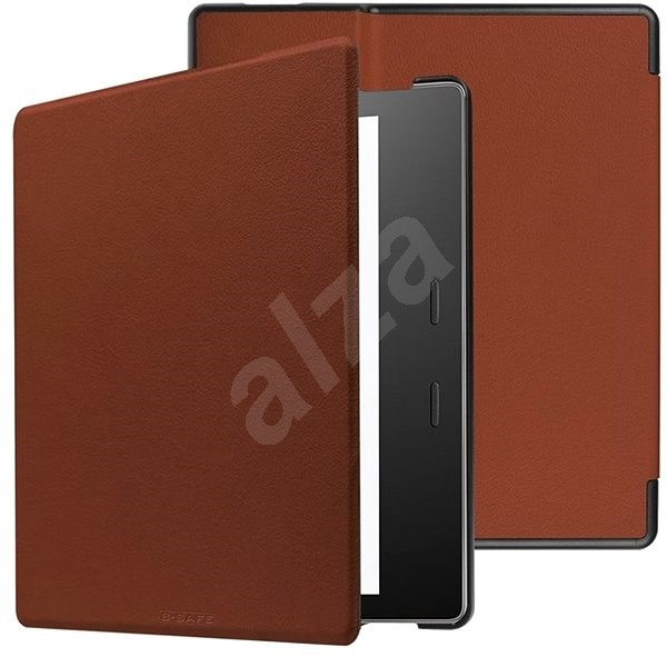 B-SAFE Durable 1212 Brown - E-book Reader Case