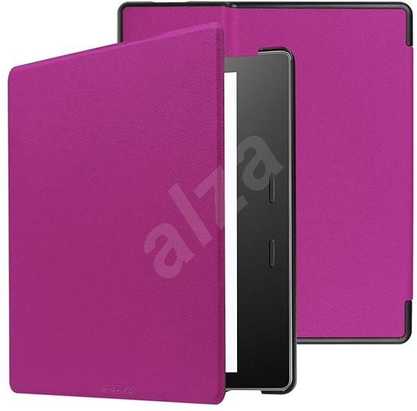 B-SAFE Durable 1216 Purple - Protective Cover