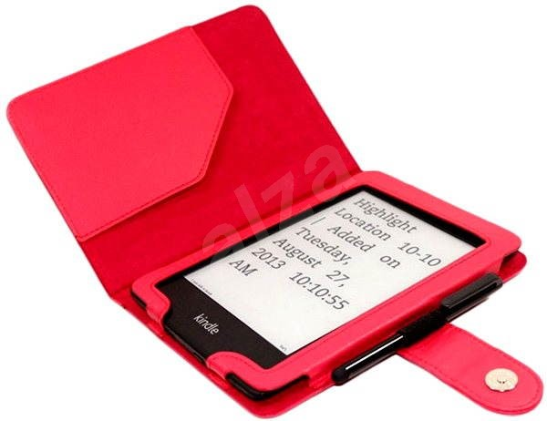 C-TECH PROTECT AKC-06 red - Protective Cover | Alza co uk