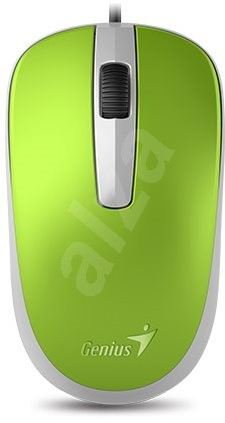 Genius DX-120 Spring Green - Mouse
