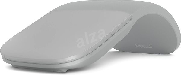 Microsoft Surface Arc Mouse, grey - Mouse